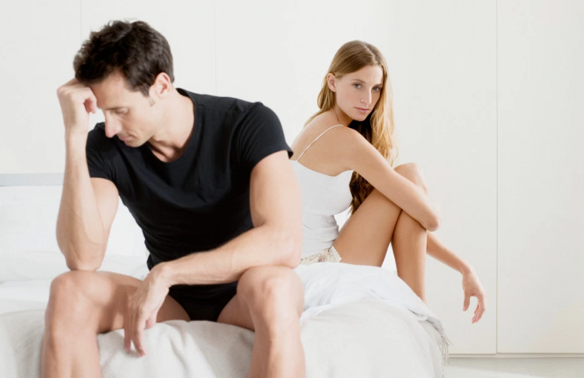 Tips to find out Erection problems